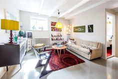 Check out this awesome listing on Airbnb: cozy apartment in the city center - Apartments for Rent in Reykjavik