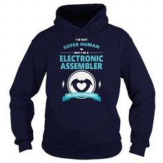 I Love ELECTRONIC ASSEMBLER JOBS TSHIRT GUYS LADIES YOUTH TEE HOODIE SWEAT SHIRT VNECK UNISEX T shirts #tee #tshirt #named tshirt #hobbie tshirts #Assembler