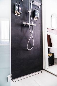 Die passende Dusche für jedes Bad: Alles zu Größe, Material ...