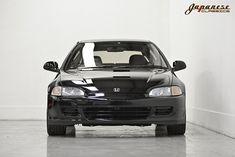 Honda Civic Coupe, Honda Civic Hatchback, Honda Civic Type R, Civic Eg, Honda Cars, Motor Car, Cars And Motorcycles, Dream Cars, Classic Cars