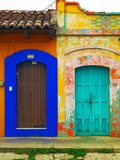 San Cristóbal de las Casas, México by Salva Franco  on 500px