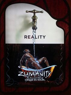 Zumanity - Las Vegas. Saw this in May 2013 -- it was entertaining but I honestly loved Absinthe MUCH more.