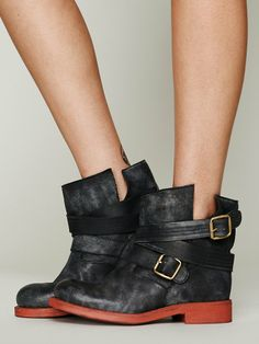 Jeffrey Campbell Forever Young Boot
