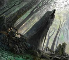 ringwraith by yonaz.deviantart.com