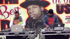 Jam Master Jay Tribute feat. TJ Mizell x DJ Scratch
