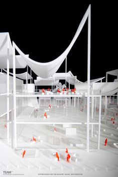 Gallery of TEAM730 Designs a Multifunctional Street for China's MOLEWA Competition - 6