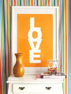 This is cute. - Love the tangerine color.