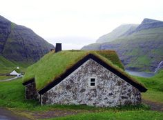 Faroe Islands, don't know why but they're on the list