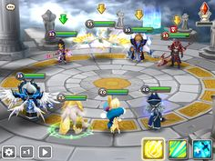 my area app summoners war