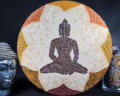 mandala-em-mosaico-buda-arte-em-mosaico