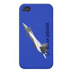 F-22 Raptor Covers For iPhone 4 - $45.95 - F-22 Raptor Covers For iPhone 4 - by RGebbiePhoto @ zazzle - Military Jets performing exercises, out of Nellis Air Force Base in Las Vegas, Nevada. The F-22 Raptor is the Air Force's newest fighter aircraft. Its combination of stealth, supercruise, maneuverability, and integrated avionics, coupled with improved supportability, represents an exponential leap in warfighting capabilities.