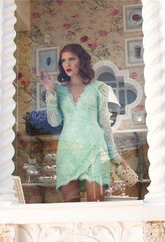 Love this dress! Patricia Bonaldi