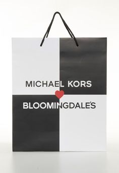 Marc Jacobs Designs Bloomie's Shopping Bag… Flash Fashion ...