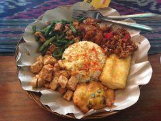 Bali's top 15 go to restaurants