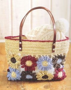 Knit & Crochet: Giugno 2010