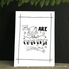 29 Ideas Drawing Quotes Doodles Words Lettering For 2019 Hand Lettering Quotes, Doodle Lettering, Calligraphy Quotes, Creative Lettering, Typography Quotes, Typography Inspiration, Lettering Design, Calligraphy Letters, Word Doodles