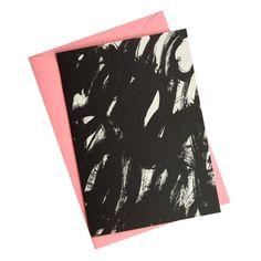 'Untitled 3' Card