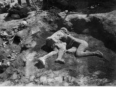 Arroja Criptoportico Pompei