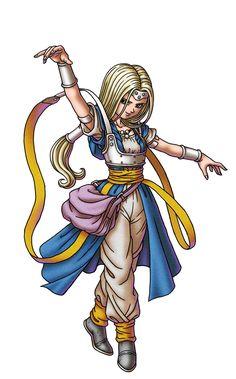 """Dragon Quest"" by 鳥山 明 Akira Toriyama* • Blog/Info…"