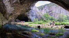 Таинственная Капова пещера в Башкирии
