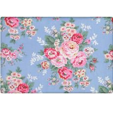Candy Flowers Small Tablecloth