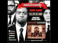 Boogaloo Assassins - No No No. Man OH MAN what a hell of a great salsa song. Morning Music, Salsa Music, 6 Music, Old Love, Debut Album, Music Publishing, Assassin, Itunes, First Love