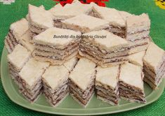 """Prajitura """"Cartof"""" - Bunătăți din bucătăria Gicuței Food Cakes, Cake Recipes, Food And Drink, Cookies, Eat, Desserts, Martha Stewart, Cartoon Network, Romania"""