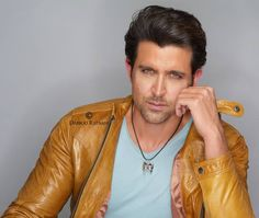 Bollywood, Tollywood & Más: Hrithik Roshan jewellery Krrish