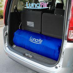 ルナエアー・スマートは、洗えて持ち運びができるコンパクトで重量がなんと2.6kg!体圧分散して体をしっかりサポートする常識破りの敷布団です。 車中泊やアウトドアにご使用いただけます。 Gym Equipment, Workout Equipment