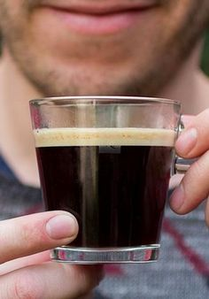 Nespresso Glass Espresso Cups   Don't underestimate the power contained in these little glasses. With its elegant design and high-quality material, this Nespresso accessory makes the perfect gift for the Nespresso lover in your life.