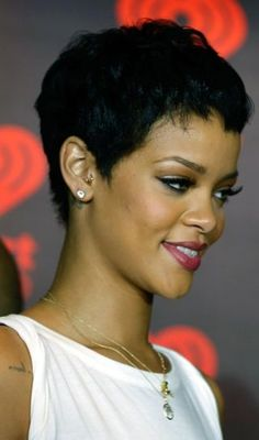 Rihanna's hair evolution | IndiaToday