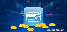 Track expenses while on-the-go with this free app.
