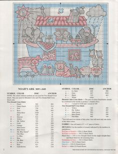 Country At Heart 02 free cross stitch patterns