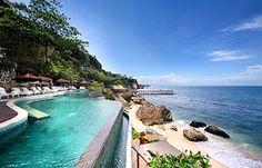 Ayana Resort, Indonesia