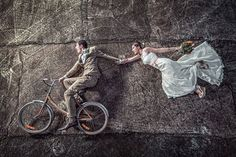 bike wedding photography ideas - Google keresés