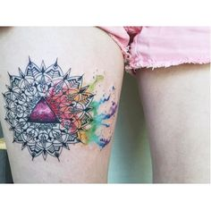 Created Baris Yesilbas | Tattoo.com