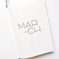 20 March Bullet Journal Spreads and Plan with Me video! March Bullet Journal, Journal Fonts, Bullet Journal Notebook, Bullet Journal School, Bullet Journal Inspo, Bullet Journal Spread, Bullet Journal Ideas Pages, Journaling, Bujo