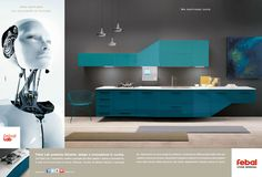 Febal: Cucina Alicante Design e Innovazione in Cucina