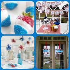 Image Detail for - Birthday Party Planning Ideas — Bachelor Caterer