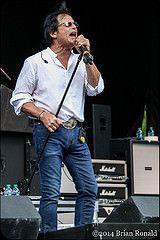Jimi, touring 2013, Ontario.