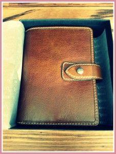 still in the box the lovely malden in ochre pocket size