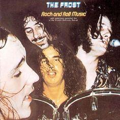 Frost - Rock & Roll Music