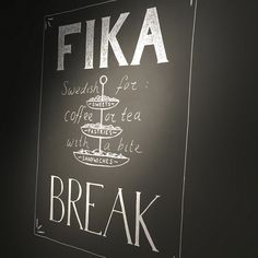 www.drawink.nl  #mural #chalkmarkers #chalkpaintwall #handlettering Chalk Markers, Fika, Chalk Paint, Chalkboard Quotes, Art Quotes, Hand Lettering, Illustration, Wall, Handwriting