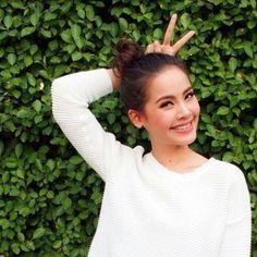 Louisa Andaman And Nicobar Islands, Thai Fashion, Holy Chic, Ulzzang Korean Girl, Asian Celebrities, Tumblr Girls, Woman Crush, Face Shapes, Cassie