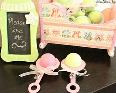 """A Baby Shower """"Sprinkle"""" is the perfect opportunity to celebrate mom-to-be of children and beyond! Create a """"no fuss"""" Baby Sprinkle with NO crafting experience! Find Tips, Tutorials, Decor Ideas and More! Grab our popular Baby Shower Jeopardy Game too! Baby Favors, Baby Shower Favors, Baby Shower Themes, Baby Shower Gifts, Homemade Baby Shower Decorations, Shower Ideas, Pop Baby Showers, Baby Shower Parties, Shower Party"""