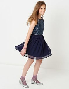 Evelyn Dress 93188 Special Occasion Dresses at Boden