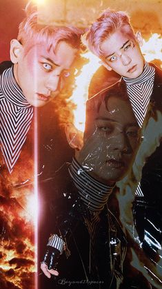 Kpop Exo, Exo Chanyeol, Exo Ot12, Kyungsoo, Chansoo, Baekyeol, Chanbaek, Exo Imagines, Wattpad Book Covers