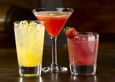 Become a bartender at home with these easy recipes for beginners and seasoned aficionados alike.