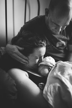 Wye's Home Birth Story | The Mama Notes