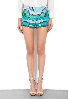 Camilla A Land Of Wonder Shorts